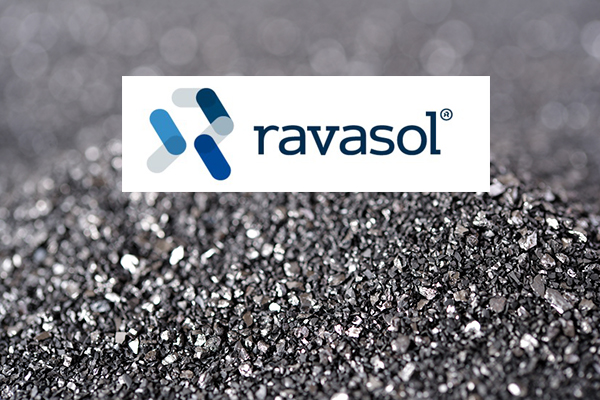 Ravasol activated carbon for water treatment